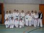 2011 - Gürtelprüfung (1)