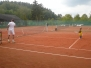 Tennis - Jugend-Meisterschaften 2015