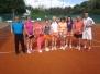 Tennis - Mannschaften