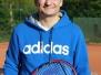Tennis - Trainer Andreas Cebulla