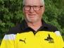 Tennis - Trainer Rudolf Gaukler
