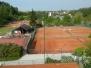 Tennis - Tennisanlage