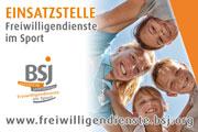 Logo Bayerische Sportjugend