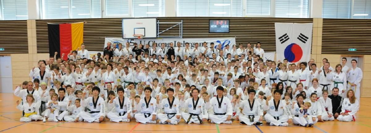 TaekwondoHeader