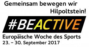 BeActive_Gemeinsam bewegen wir Hilpoltstein_Druck